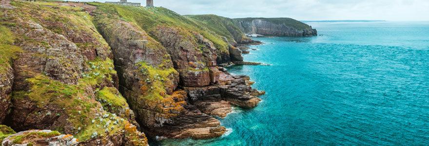 Séjour formidable en Bretagne