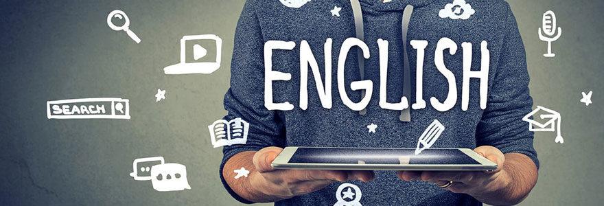 Séjour linguistique anglais